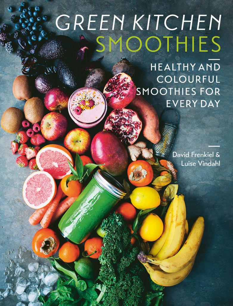 Green Kitchen Smoothies  by David Frenkiel - 9781784883195