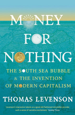 Money for Nothing  by Thomas Levenson - 9781784973940