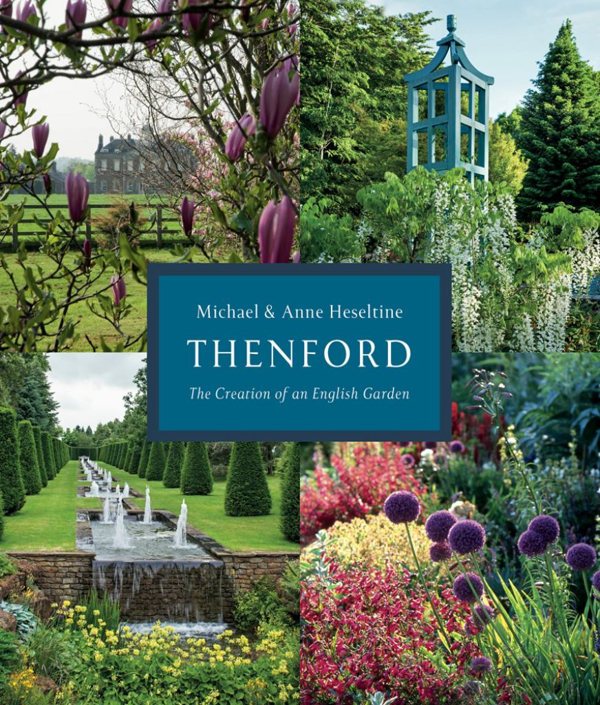 Thenford  by Anne Heseltine - 9781784979737