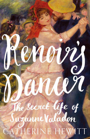 Renoir's Dancer EXPORT EDITION  by Catherine Hewitt - 9781785783050
