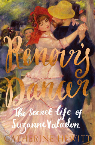 Renoir's Dancer  by Catherine Hewitt - 9781785784040