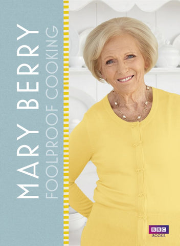 Mary Berry  by Mary Berry - 9781785940514