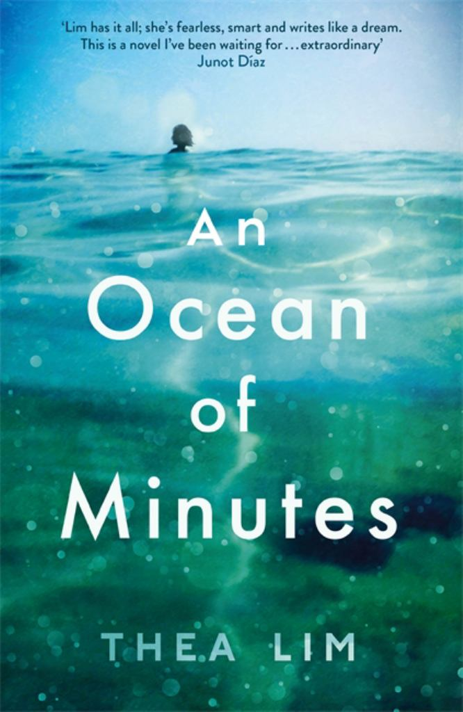 An Ocean of Minutes  by Thea Lim - 9781786487926