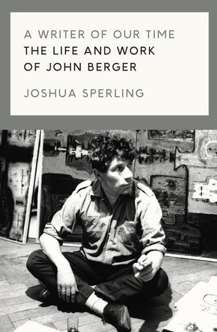 A Writer of Our Time  by Joshua Sperling - 9781786637420