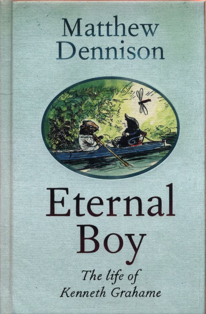 Eternal Boy  -