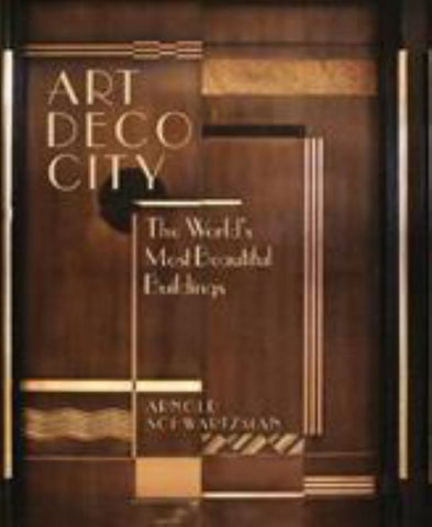 Art Deco City  -