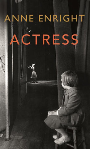 Actress  by Anne Enright - 9781787332072