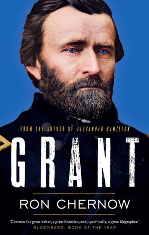 Grant  by Ron Chernow - 9781788541619