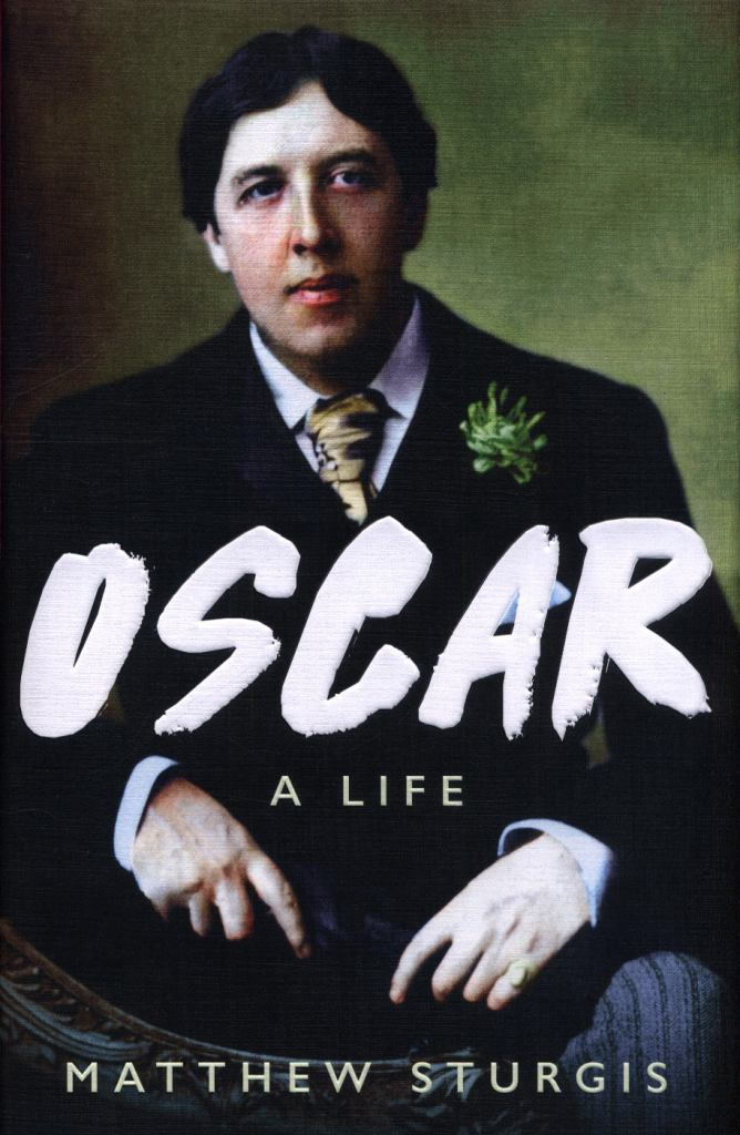 Oscar  by Matthew Sturgis - 9781788545976