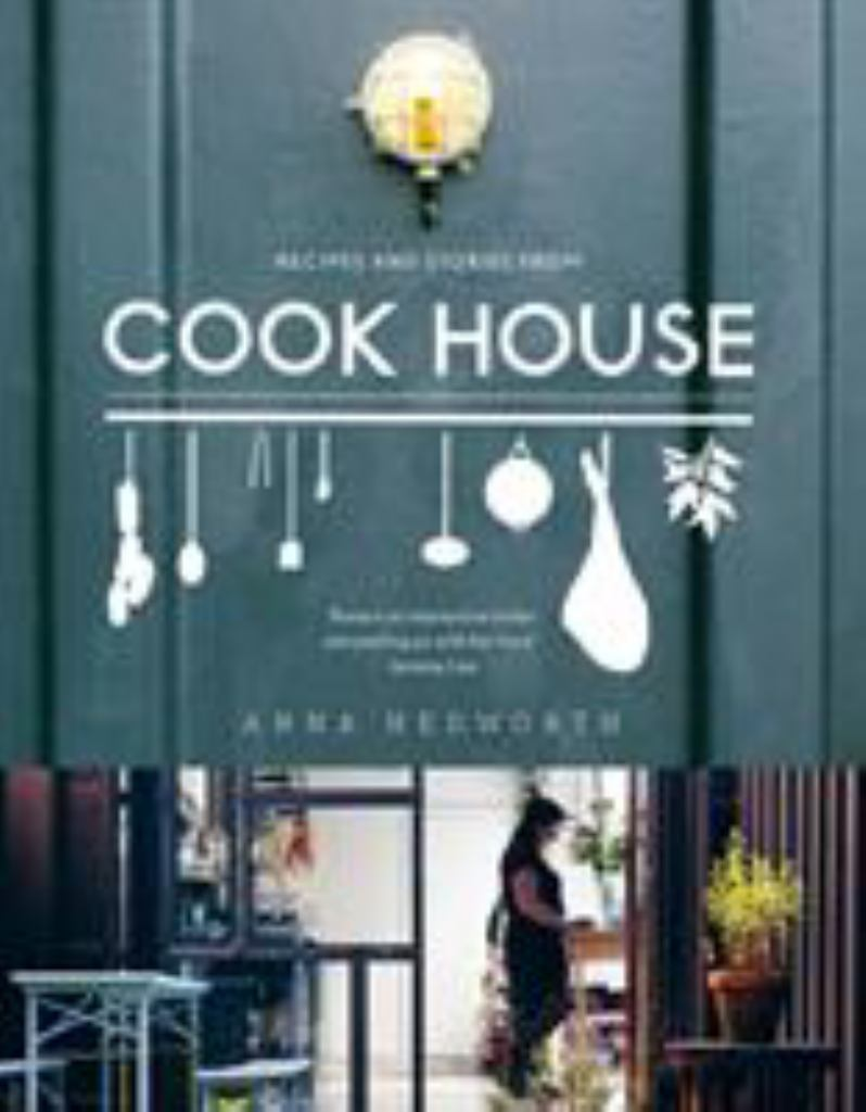 Cook House  by Anna Hedworth - 9781788547215