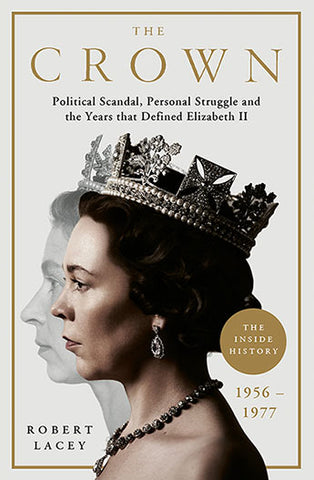 The Crown 2  by Robert Lacey - 9781788702805