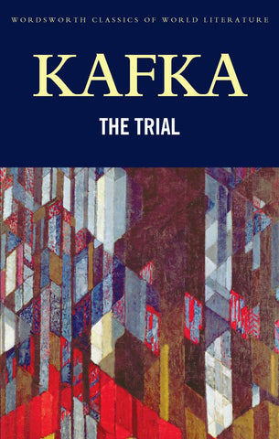 The Trial  by Franz Kafka - 9781840220971