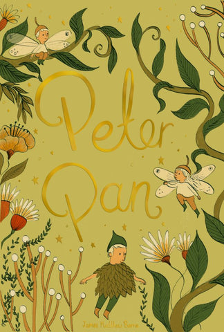 Peter Pan  by J. M. Barrie - 9781840227895