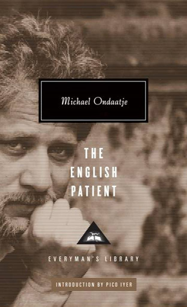 The English Patient  by Michael Ondaatje - 9781841593395