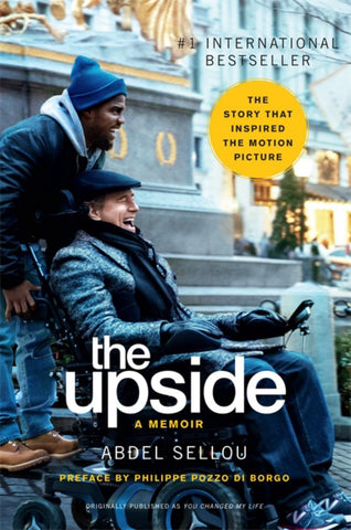 The Upside  by Abdel Sellou - 9781841883540