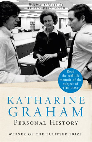 Personal History  by Katharine Graham - 9781842126202