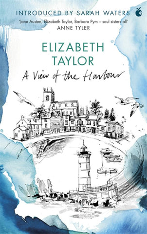 A View of the Harbour  by Elizabeth Taylor - 9781844083220