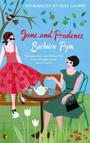 Jane and Prudence  by Barbara Pym - 9781844084494