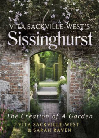 Vita Sackville West's Sissinghurst  by Vita Sackville-West - 9781844088966