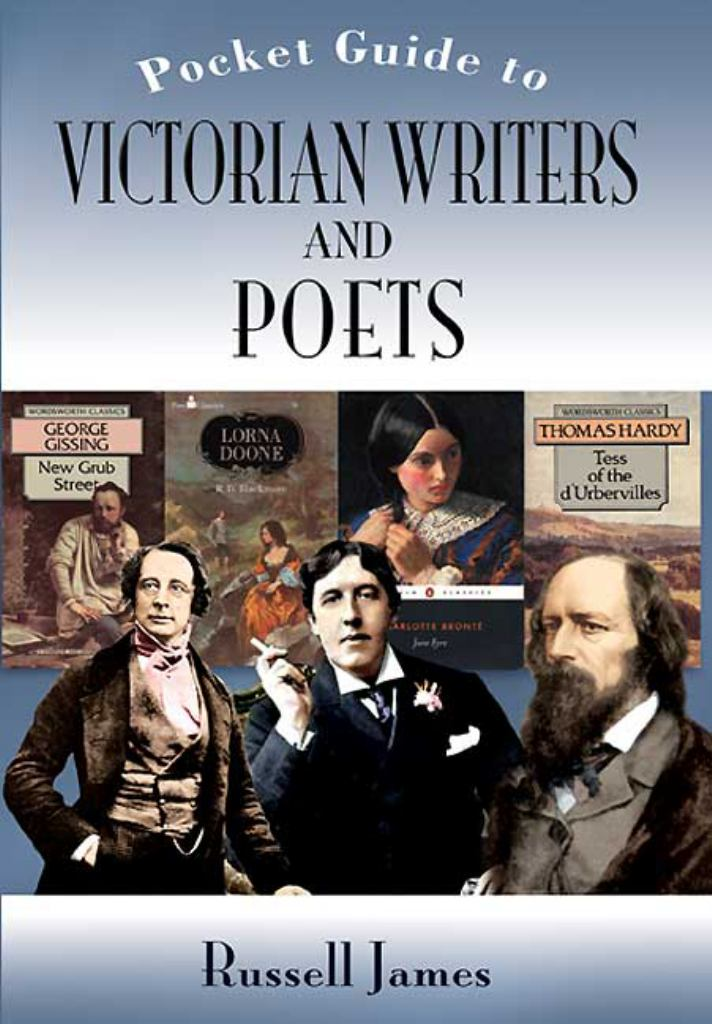 The Pocket Guide to Victorian Writers and Poets  -
