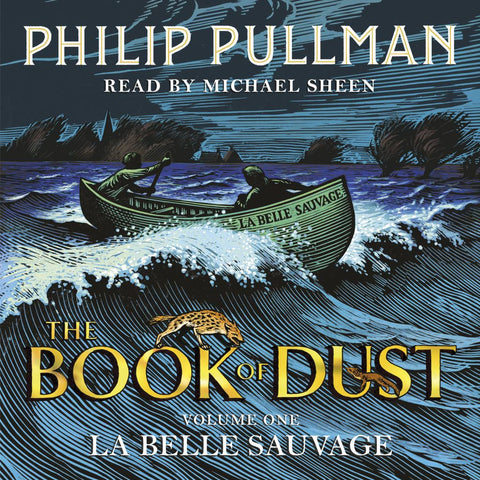 La Belle Sauvage  by Philip Pullman - 9781846577703