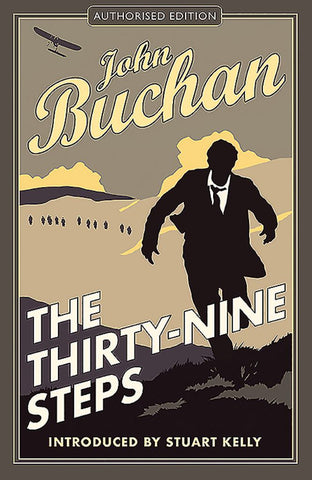 The Thirty-Nine Steps  by John Buchan - 9781846971983