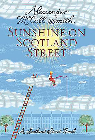 Sunshine on Scotland Street  by Alexander McCall Smith - 9781846972324