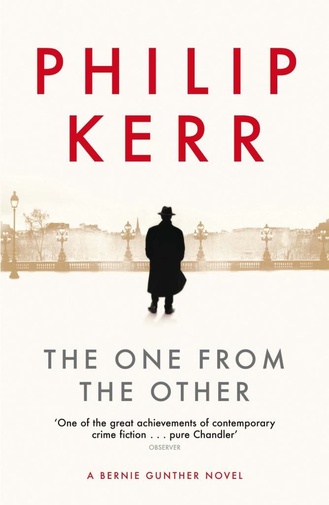The One from the Other  -
