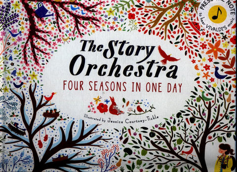 The Story Orchestra