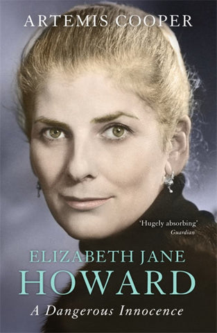Elizabeth Jane Howard