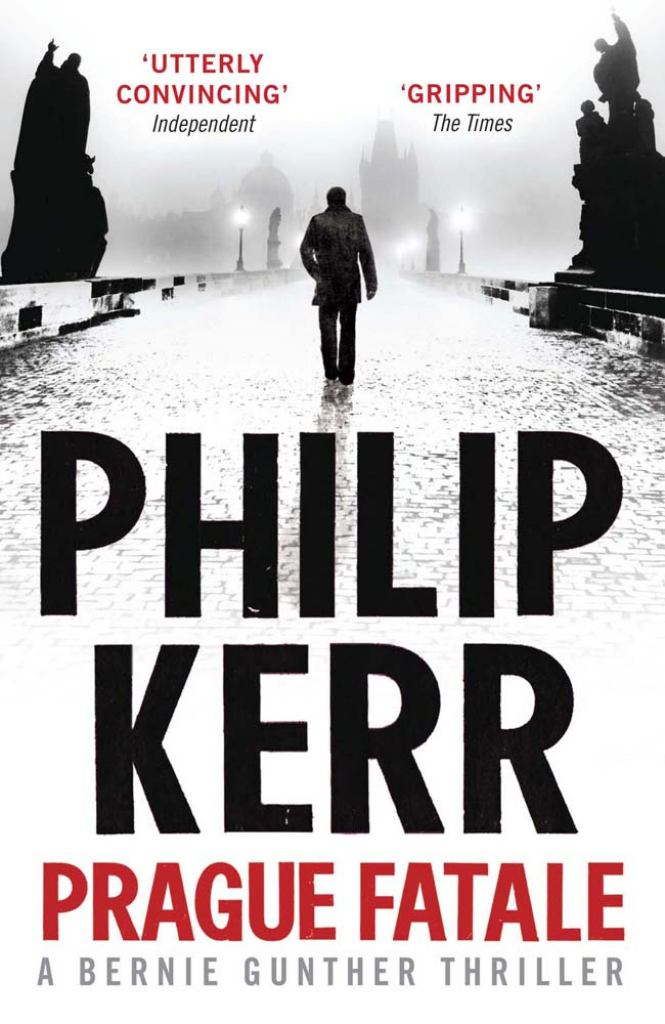 The Prague Fatale  by Philip Kerr - 9781849164177