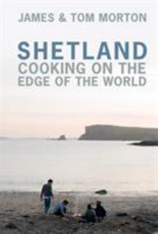 Shetland  by James Morton - 9781849499675