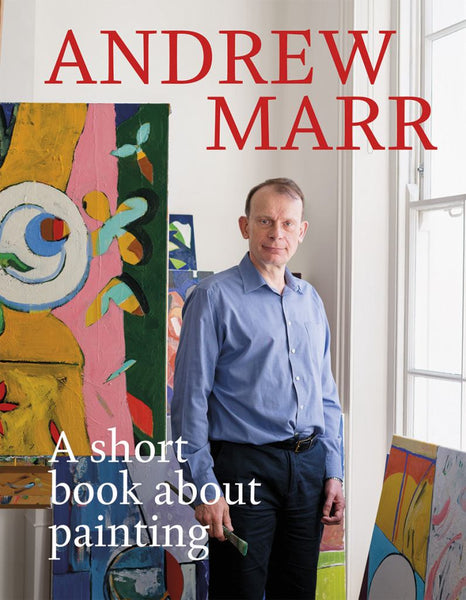 A Short Book about Painting