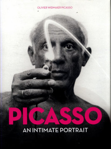 Picasso  by Olivier Widmaier Picasso - 9781849765893