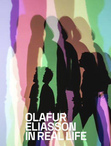 Olafur Eliasson  by Mark Godfrey (Editor) - 9781849766326
