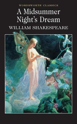 A Midsummer Night's Dream  by William Shakespeare - 9781853260308