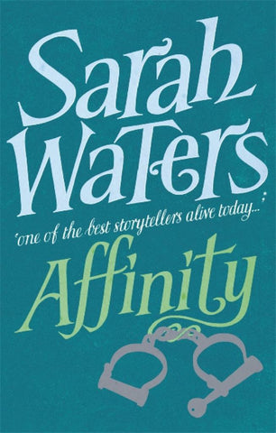Affinity  by Sarah Waters - 9781860496929