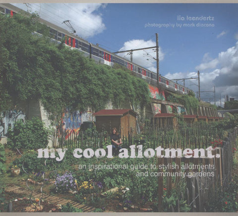 My Cool Allotment  -