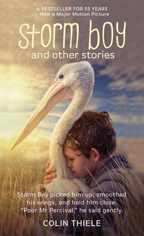Storm Boy and Other Stories  -