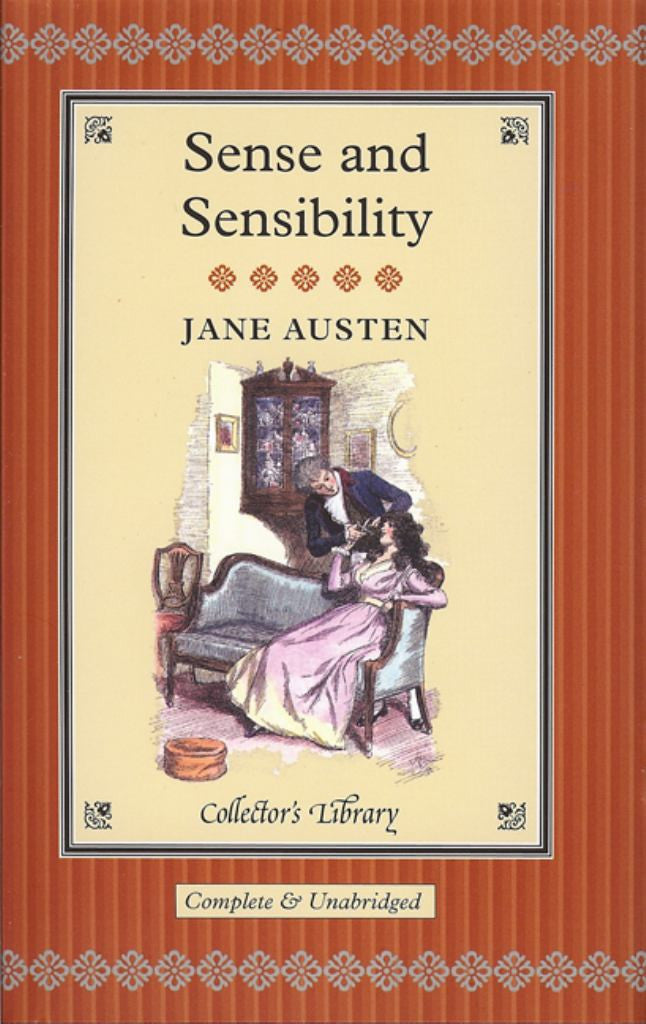 Sense and Sensibility  by Jane Austen - 9781904633020