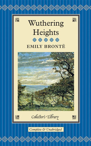 Wuthering Heights  by Emily Brontë - 9781904633044