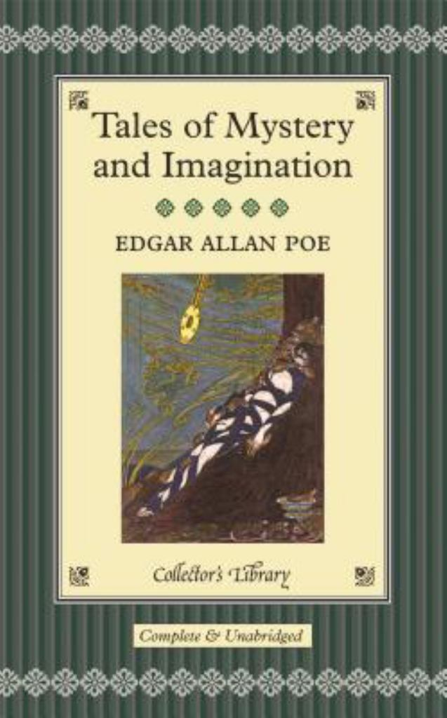 Tales of Mystery and Imagination  by Edgar Allen Poe - 9781904633136
