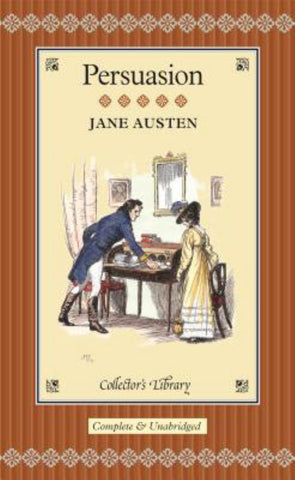 Persuasion  by Jane Austen - 9781904633280