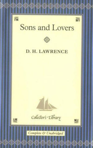 Sons and Lovers  by D. H. Lawrence - 9781904919674