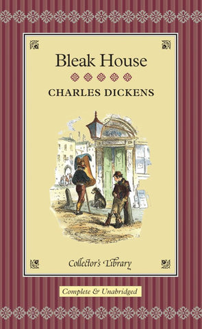 Bleak House  by Charles Dickens - 9781904919971