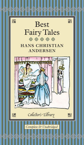 Best Fairy Tales  by Hans Christian Andersen - 9781907360251