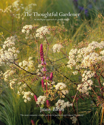 The Thoughtful Gardener  by Jinny Blom - 9781910254592