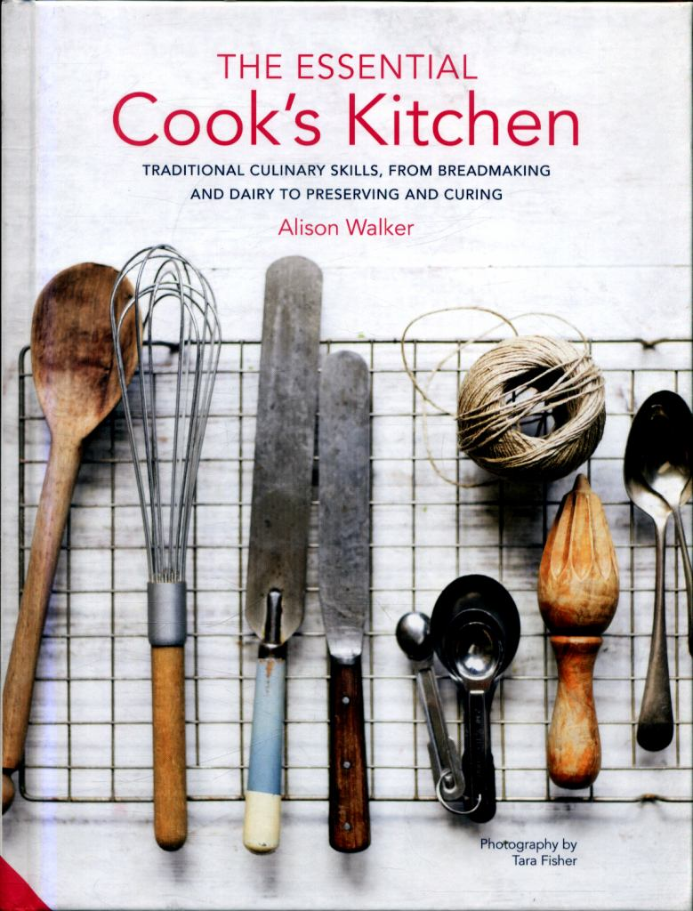 The Essential Cook's Kitchen  -