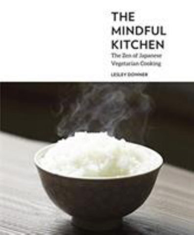 My Mindful Kitchen  by Lesley Downer - 9781911130314