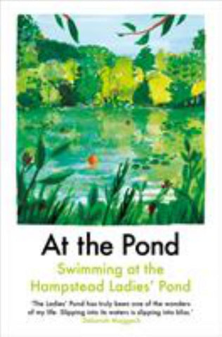 At the Pond  by Esther Freud (Contribution by) - 9781911547396